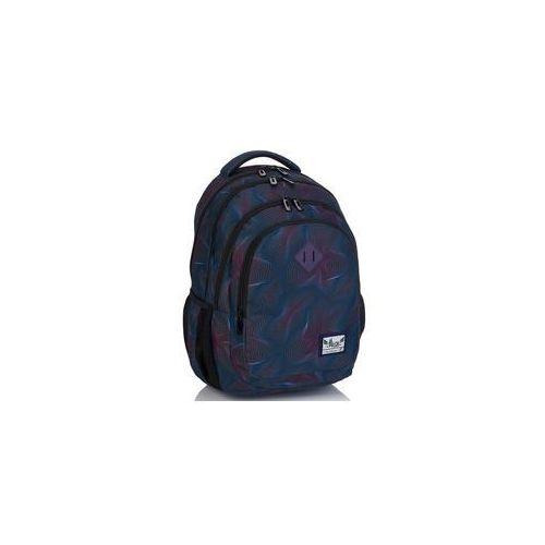 Plecak młodzieżowy HS-52 Hash 2 ASTRA (5901137130507)