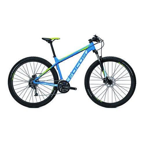 whistler evo 29 rower mtb (niebieski) marki Focus