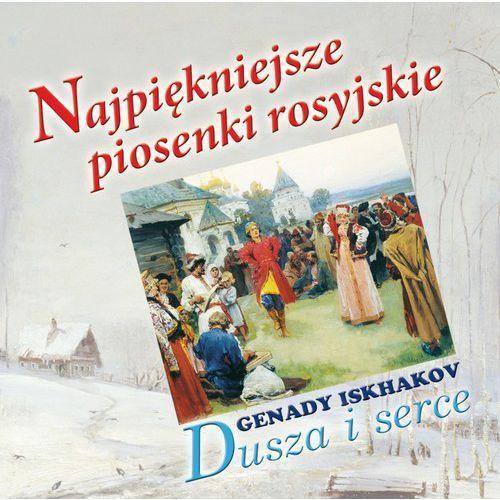 Najpiękniejsze Piosenki Rosyjskie (5906409108291)