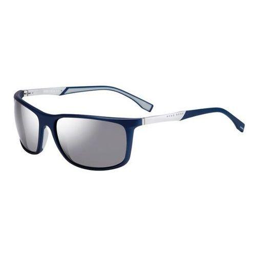 Boss by hugo boss Okulary słoneczne boss 0707/p/s polarized h0e/6h