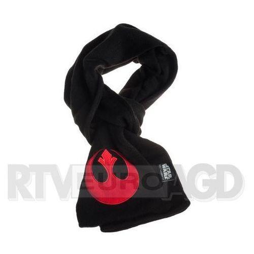 Good Loot Szalik Star Wars - Rebel Alliance Fleece Logo - produkt w magazynie - szybka wysyłka! (5908305216278)