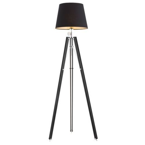 3357 lampa podłogowa aster 1xe27/60w/230v czarny marki Argon