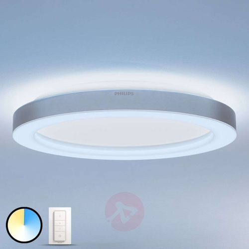 Philips 34350/11/P7 - LED Plafon ściemnialny HUE ADORE LED/40W/24V
