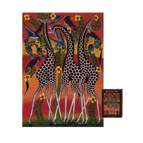 1000 EL. Giraffes (4001689294267)