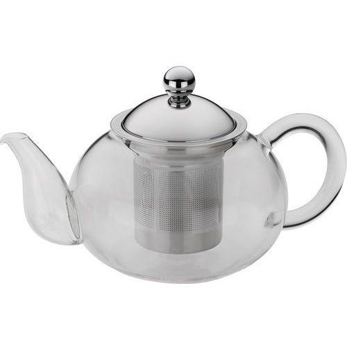 Dzbanek - czajnik do herbaty z zaparzaczem 0,7 Litra Ariana Kela (KE-10837)