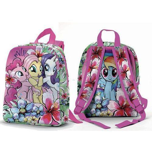 mały plecak my little pony power color (j95516) darmowy odbiór w 20 miastach! marki Coriex