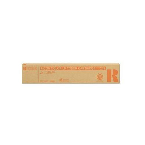 oryginalny toner Ricoh Type 245 [888281] yellow, 888281