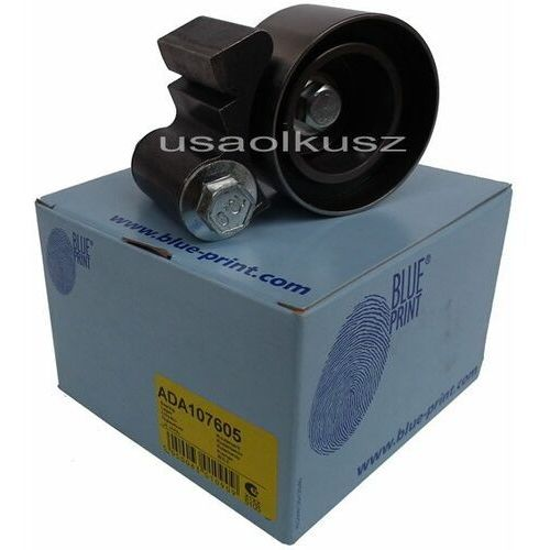Rolka napinacza paska rozrządu z podstawą dodge intrepid 3,5 2002- marki Blue print