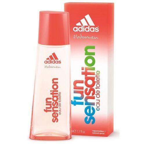 Adidas Fun Sensation Woman 30ml EdT