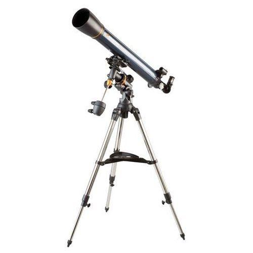 Teleskop astromaster 90eq-motor drive marki Celestron. Najniższe ceny, najlepsze promocje w sklepach, opinie.