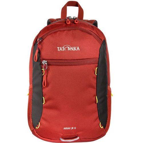 Tatonka Audax 12 Plecak Dzieci czerwony 2018 Plecaki szkolne i turystyczne (4013236165456)