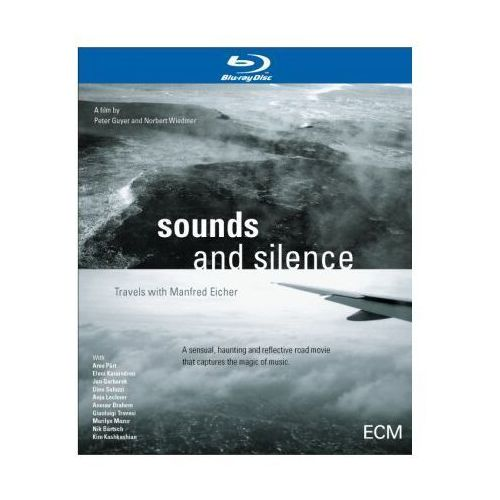 Film/sounds And Silence - Travels With Manfred Eicher - Peter Guyer, Norbert Wiedmer