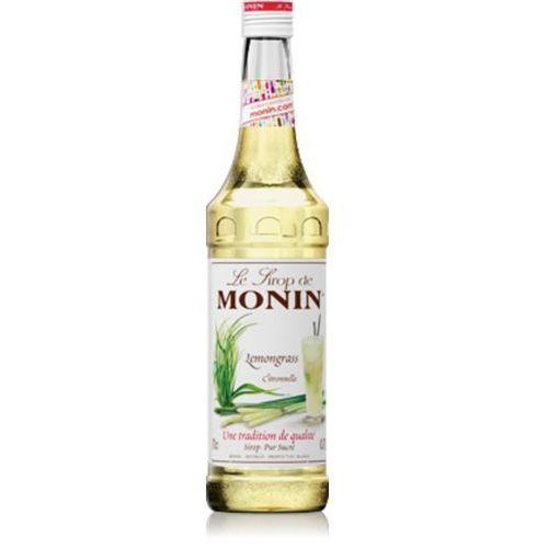 Syrop Monin Trawa Cytrynowa - Lemongrass 700ml, 1134. Najniższe ceny, najlepsze promocje w sklepach, opinie.