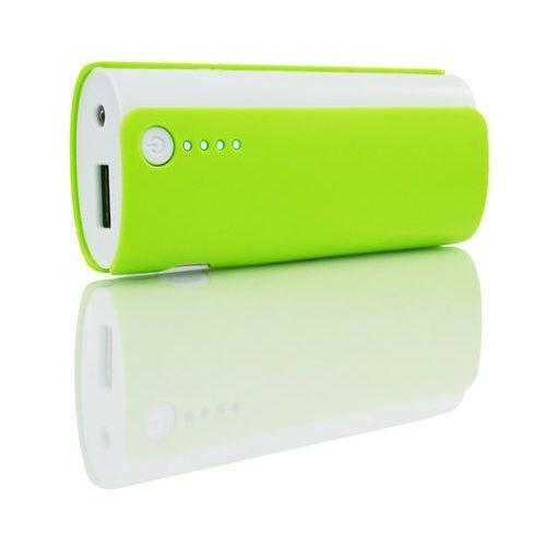 Aab cooling Nonstop powerbank ammo zielony 4400mah - 4400mah \ zielony (5901812992673)