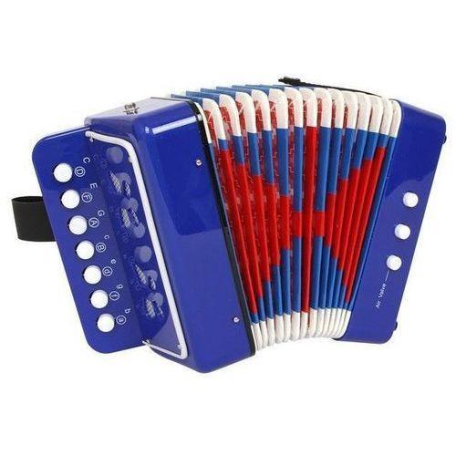 Bino Akordeon, instrument muzyczny dla dziecka