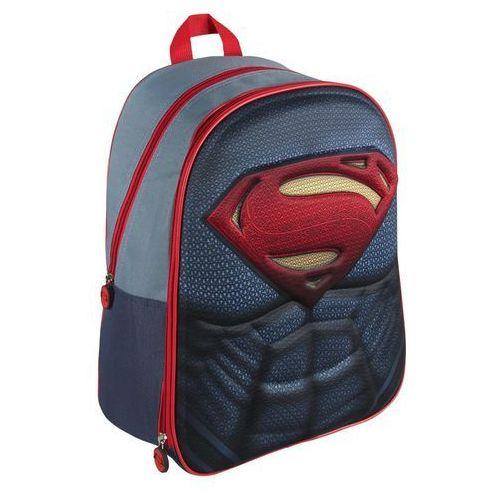 Plecak 3d superman marki Cerda