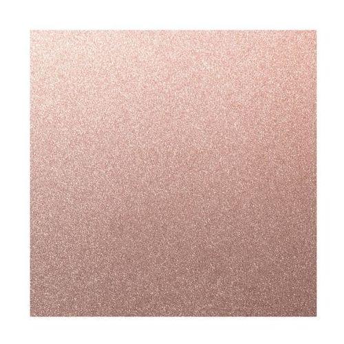 Okleina GLITTER różowa 67.5 x 150 cm w połysku