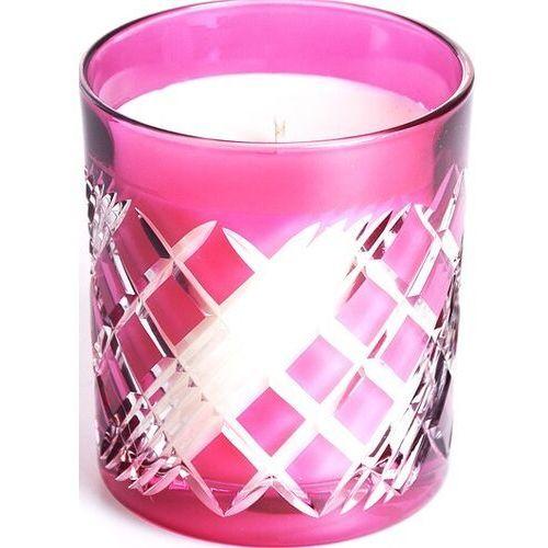 Świeca zapachowa w krysztale huta julia paris elegance (5900341134820)