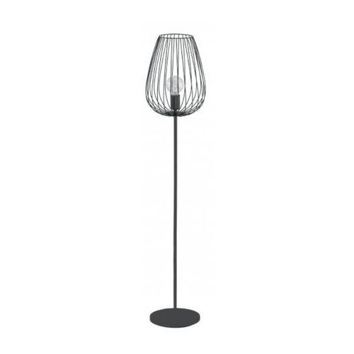 Eglo Lampa podłogowa newtown, 49474