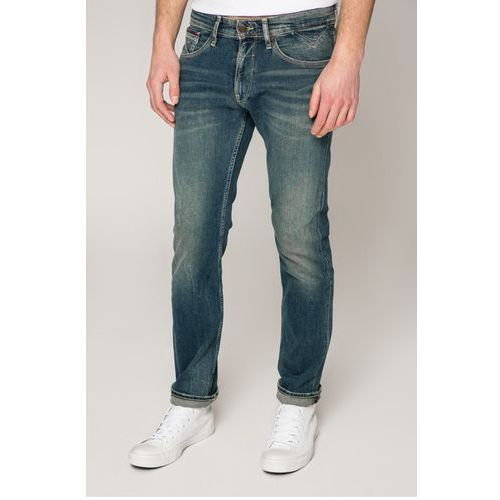 Tommy Jeans - Jeansy Ryan, jeans