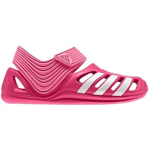 Adidas Sandały zsandal k b44457