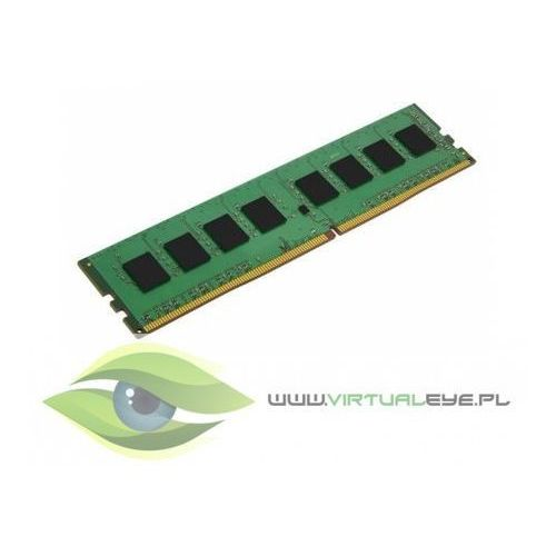 Kingston Pamięć serwerowa DDR4 16GB/2400 ECC Reg CL17 RDIMM 1R*4, 1_646842