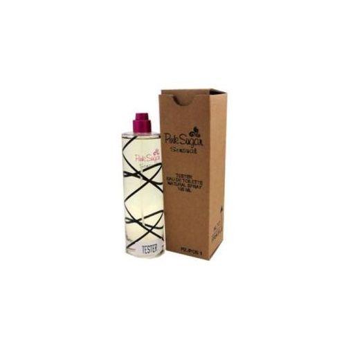 Aquolina Pink Sugar Sensual, Woda toaletowa – Tester, 100ml