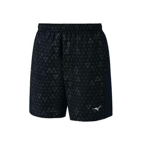 helix printed sguare 8.5 - black marki Mizuno