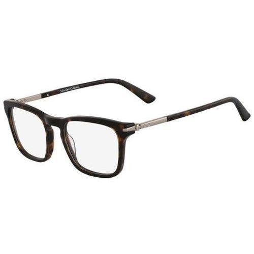 Okulary korekcyjne  ck7979 214 marki Calvin klein