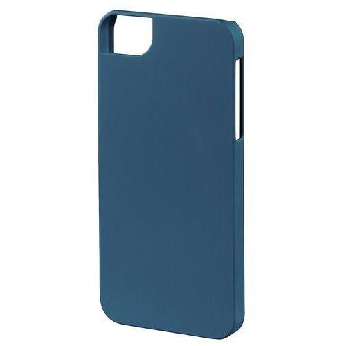Pokrowiec HAMA Rubber Cover Apple iPhone 5 Zielony, 118782