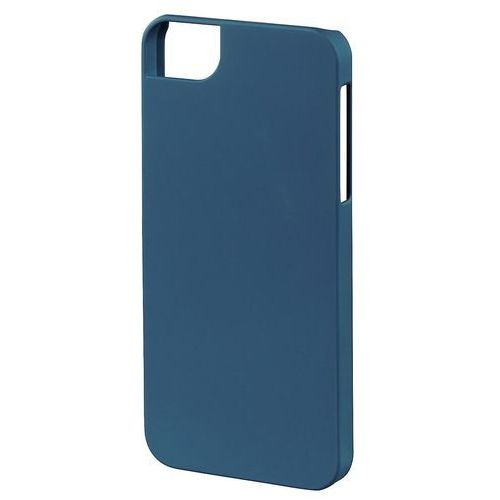 Pokrowiec HAMA Rubber Cover Apple iPhone 5 Zielony (4047443174635)