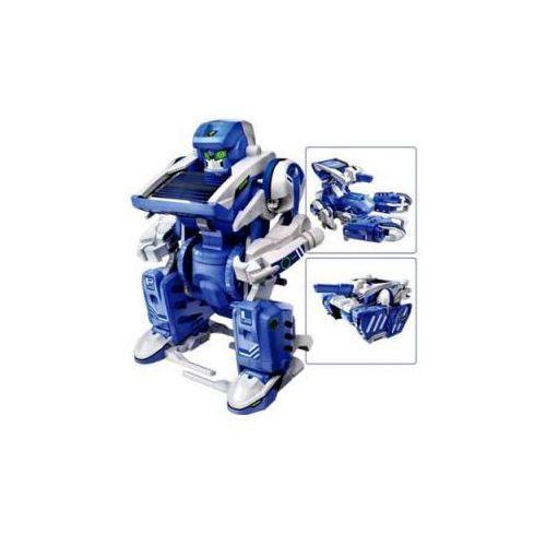 Edukacyjny Robot Solarny 3w1., 5907773415480