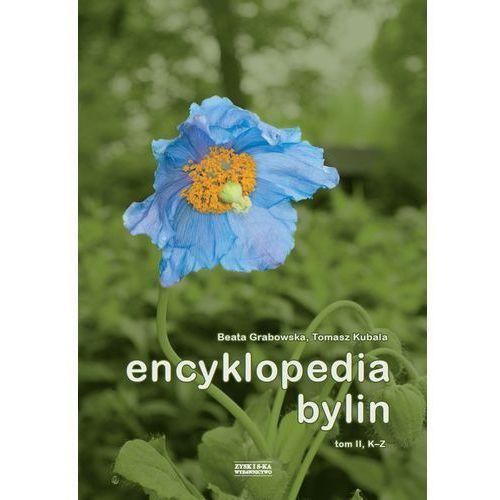Encyklopedia bylin. Tom 2 (K-Ź), oprawa twarda