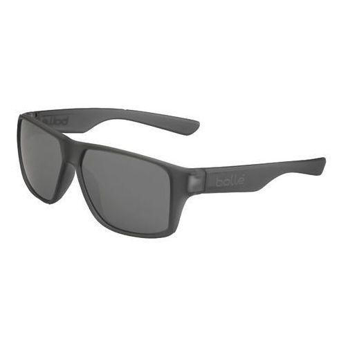 Okulary Słoneczne Bolle Brecken Polarized 12430, kolor żółty