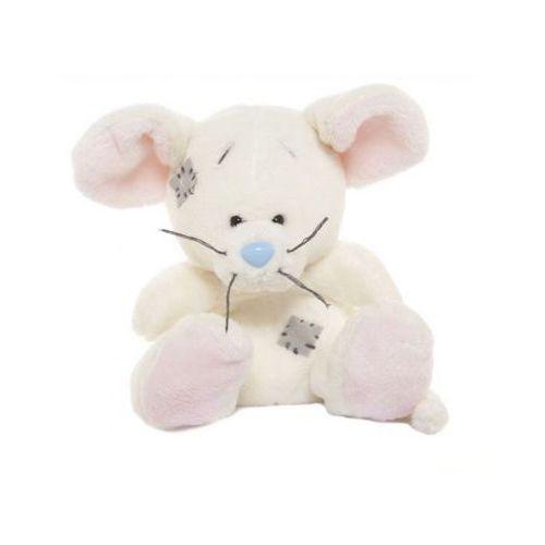 Carte blanche greetings ltd. Miś blue nose - mysz tiny