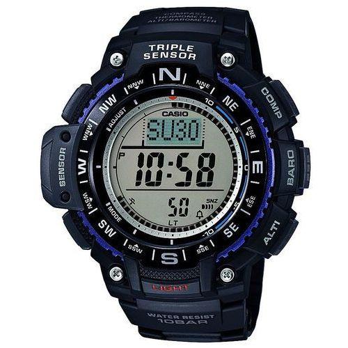 SGW-1000-1AER marki Casio - zegarek męski