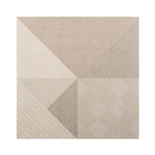 Egen Gres szkliwiony tweed brown 59.3 x 59.3 (8680506091829)