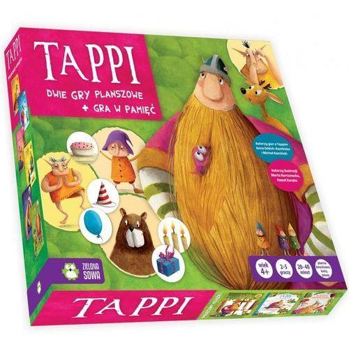Tappi - (5901761117431)