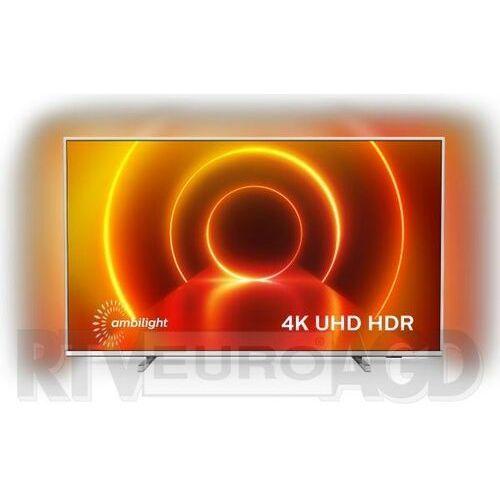 TV LED Philips 50PUS7855