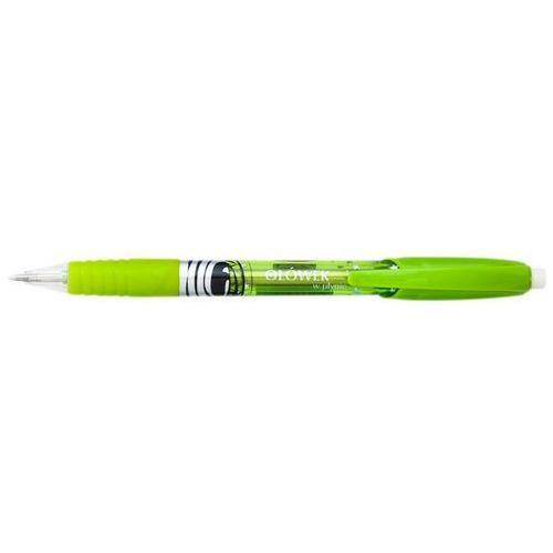 Toma Ołówek aut. w płynie z gumką liquid to-360 0,7mm