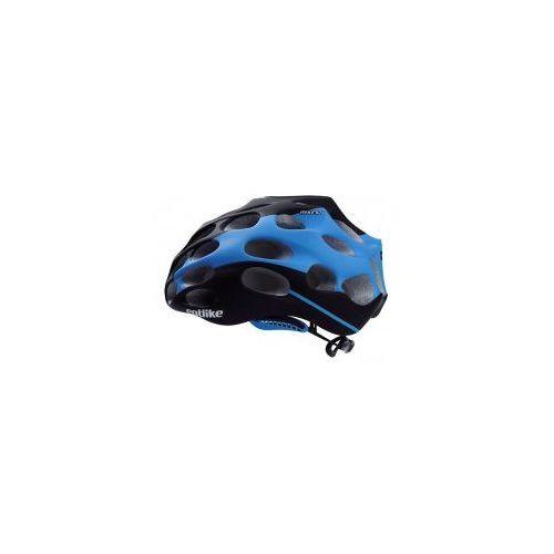 Kask mixino graphene 2015 czarno-niebieski mat marki Catlike
