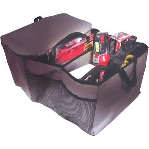 Carpoint organizer do bagażnika/torba - thermo (8711293085286)