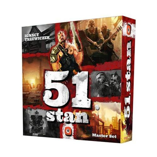 Portal games 51 stan master set (5902560380088)