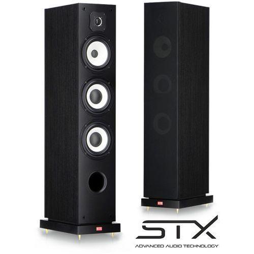 Kolumny głośniki podłogowe STX FS-250n