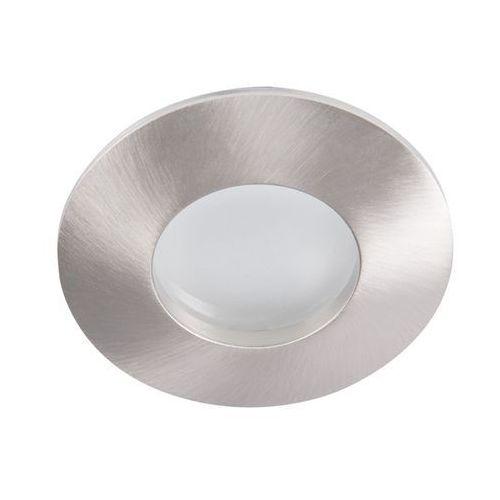 Oczko halogenowe / LED hermetyczna QUILES AC-O Satyna KANLUX