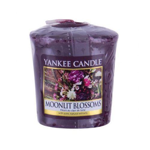 Yankee candle moonlit blossoms świeczka zapachowa 49 g unisex