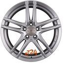 Felga aluminiowa DEZENT TZ 17 7,5 5x112 - Kup dziś, zapłać za 30 dni