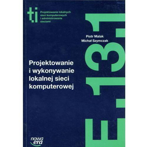Technik Informatyk LO Projektowanie i Wykonanie NE, Piotr Malak, Michał Szymczak