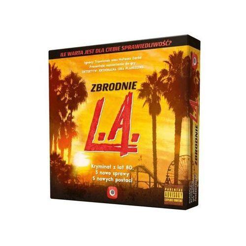 Detektyw: Zbrodnie L.A. (5902560381917)