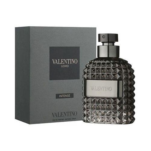 uomo intense 100 ml woda perfumowana marki Valentino